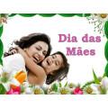 Dia das Mães Diversas Voz Feminina Com Fundo Musical
