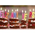 Mensagem de Aniversário Neutro Voz Feminina (Novas)
