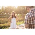 Aniversário de  Casamento Voz Feminina Com Fundo Musical